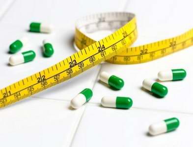 تاثیر مکملهای کاهش وزن | داروی کاهش وزن