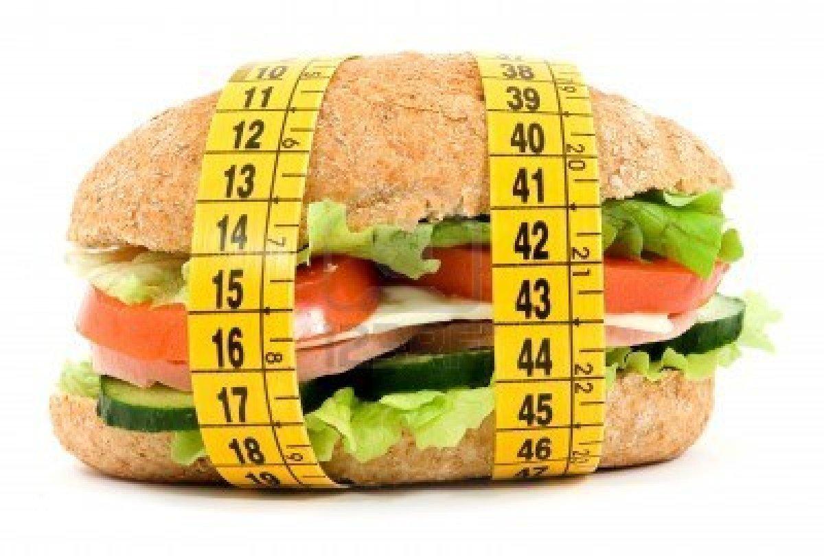 مراحل قبل از رژیم غذایی | روند کاهش وزن