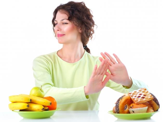 ذائقه غذایی و لاغری | مواد غذایی برای لاغری