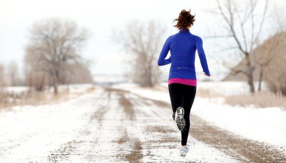 کاهش وزن در زمستان | لاغری در زمستان