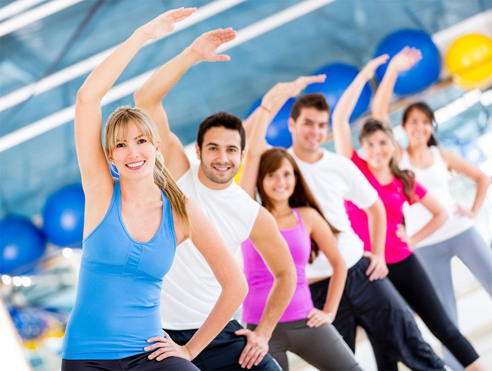 لاغری و سلامتی | لاغری با بدنسازی