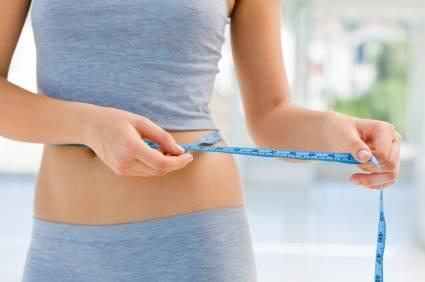 اندازه دور شکم و سلامتی | اندازه دور شکم مناسب