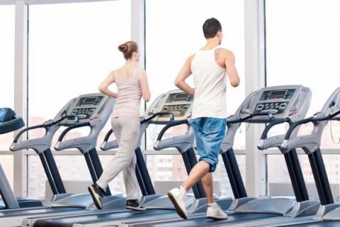 ورزش با تردمیل و لاغری | ورزش با تردمیل برای لاغری