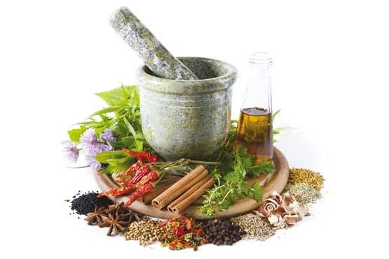لاغری با گیاهان | داروی لاغری گیاهی