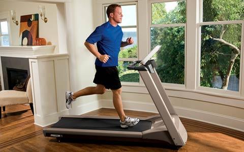 کاهش وزن با تردمیل | چگونگی کاهش وزن با تردمیل