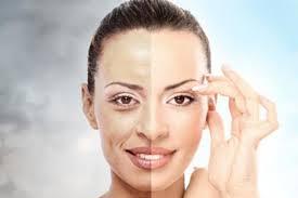 شل شدن پوست | شل شدن پوست بعد از کاهش وزن